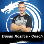 Dusan Kozlica
