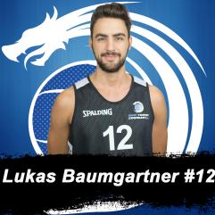 Lukas Baumgartner