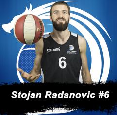 Stojan Radanovic